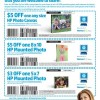 Walmart Photo Coupon List