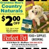 Grandma Mae's Country Naturals Coupon