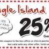Jungle Island Coupon 2013