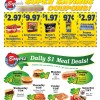 Boyers Food Market Super Savings Coupons