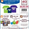 Hershey's Chocolate Company Discount Coupon