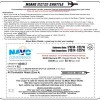 NAVC Conference Mears Motor Shuttle Coupon