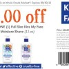 Whole Foods Market Kiss My Face Coupon