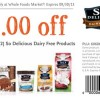 So Delicious Dairy Products Coupon