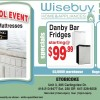 WISEBUY HOME AND APPLIANCES DISCOUNT COUPON