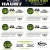 Knotts Berry Scary Farm Haunt Coupons