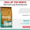 Pet Valu Dog Food Coupon