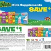 Treehouse Kids Supplements Discount Coupons