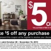 $5 Off Aki-Home Coupon