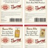 Bob's Red Mill Products Multicoupon Discount