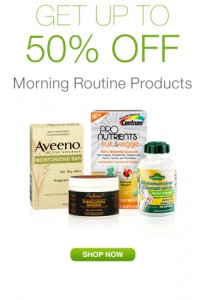 Walgreens 15% off Dental and Up to 50% off Morning Routine Products