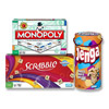 Save $4 on Monopoly, Scrabble and others at TARGET