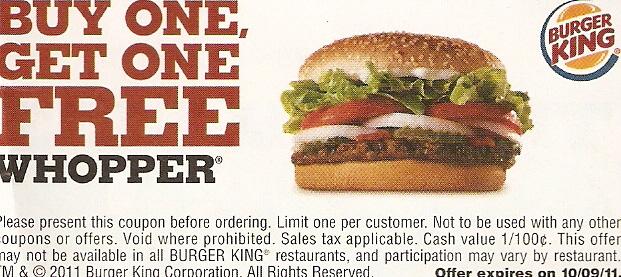 King arthur coupon print