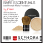Free Sephora Sample of Bare Escentuals Makeup FREE!!!