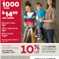 Printable Coupon 4 GAP 10% OFF In Store