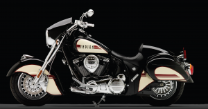 $1,000 OFF Brand New | Indian BlackHawk Motorcycle