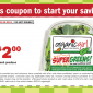 Organic Girl Save $2 Printable Coupon!