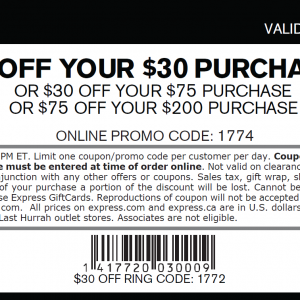 Express coupons 2018 15 off 30 staples coupon 73144 express coupons 2018 15 off 30 stopboris Images