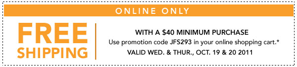 Joann coupon code free shipping 2018 - Gw bookstore coupon code