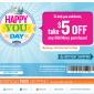 Free $5 OFF any Old Navy Purchase Printable Coupon and Coupon Code!