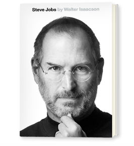 steve jobs biography discounted