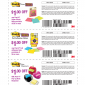 Post It Printable Coupons List