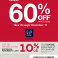10% Percent OFF GAP Outlet Printable Coupon!