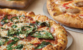 Domino's Pizza Coupon Code Deal of Week