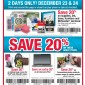 OfficeMax Save 20% Two Days only!