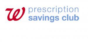 Walgreens Prescription Drugs Discount Meds List