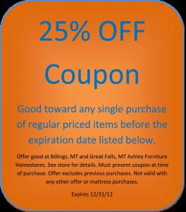 Badcock furniture discount coupons