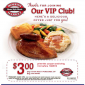 $3.00 OFF Boston Market Printable Coupon 2013