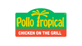Pollo Tropical FREE Beef Wrap