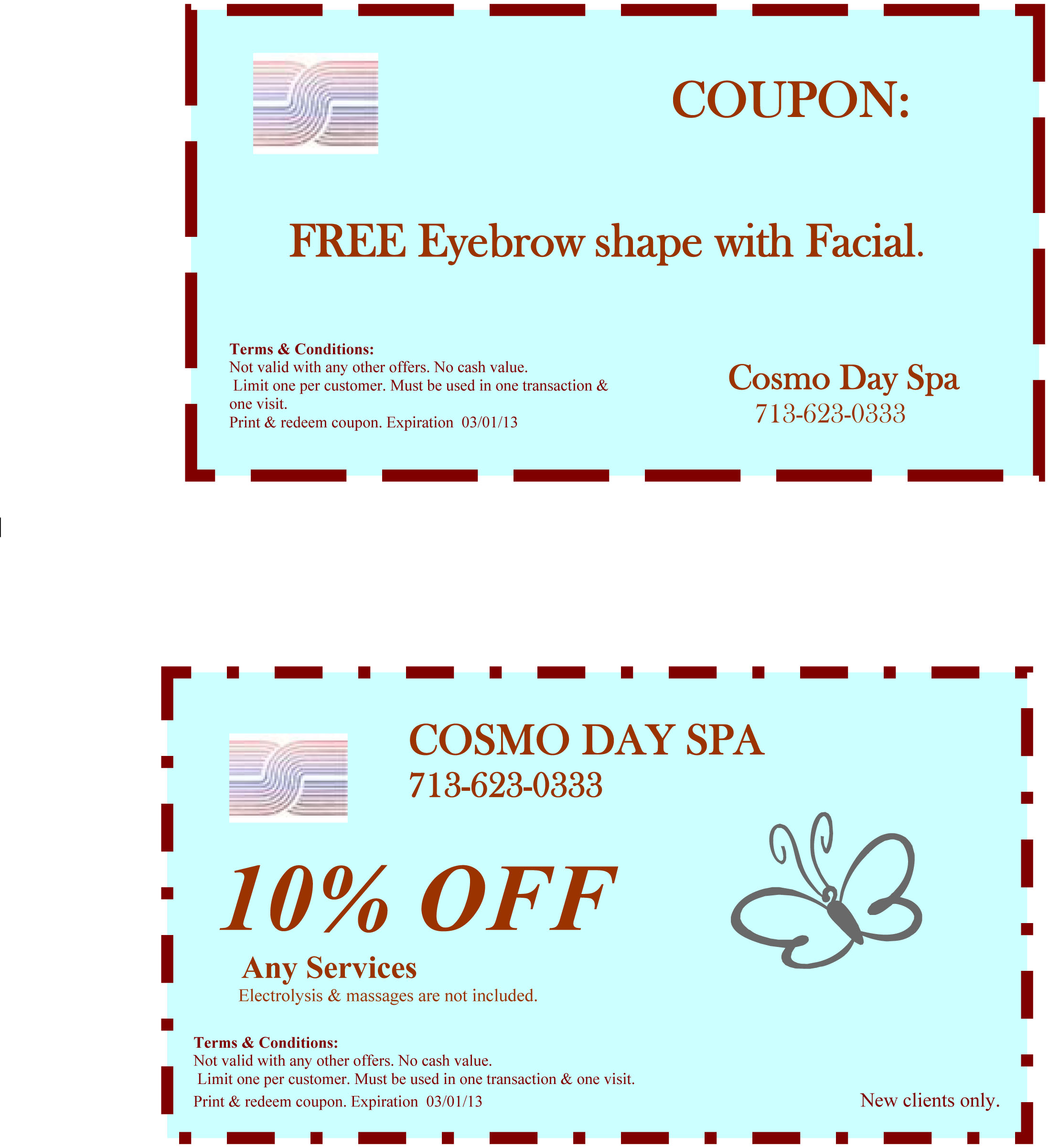 Wi spa discount coupons