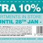 Go Outdoors UK Coupon Printable Online Code