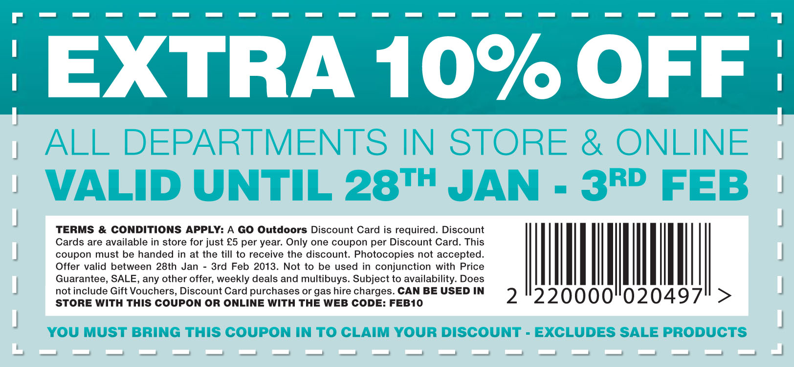 Manufacturer coupons uk