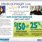 Medical Weight Loss of Jupiter Save $150 Bucks Coupon 2013