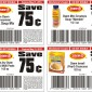 OSEM List of Healthy Food Printable Coupons 2013