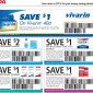Health Flu and Wellness Coupon List 2013