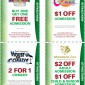Entertainment in Minnesota Coupon List 2013