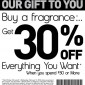 Rue 21 Coupons 2013