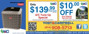 AC Coupons Yost & Campbell