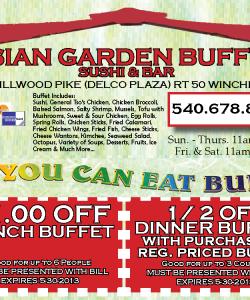 asian garden buffet sushi coupons set print coupon king rh printcouponking com crystal garden buffet coupons east garden buffet coupons