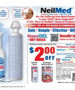 Neil Med Coupon