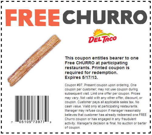 Jul 02,  · For more than 40 years, Del Taco has been offering menu items that appeal to a broad range of tastes. The menu includes Mexican offerings of tacos, burritos, quesadillas and nachos as well as American favorites like hamburgers, fries and milk shakes.5/5(2).