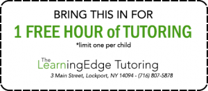 LearninEdge Tutoring Coupon Free tutoring