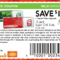 Shaws Soda Coupon