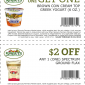 Sprouts Farmers Market Coupon List