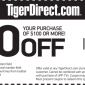 Tiger Direct Coupon