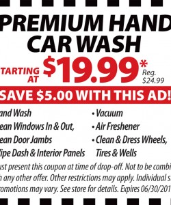 Tint world car wash coupon print coupon king tint world car wash coupon fandeluxe Gallery